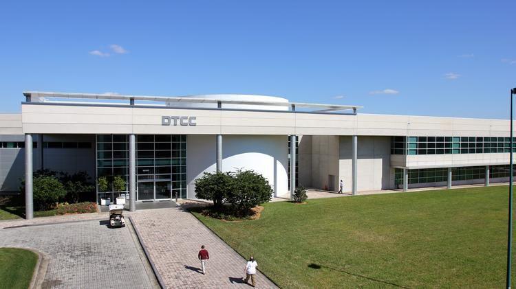 DTCC Congreso Blockchain Regulacion Gobierno Parlamento Tecnologia