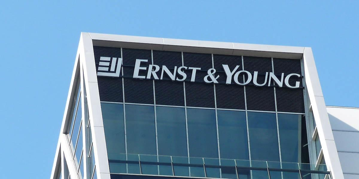 Ernst and Young EY Reporte Tecnología Blockchain