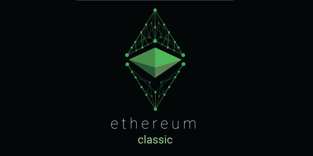 Ethereum Classic Hard-Fork Bifurcación Comercio Criptomoneda