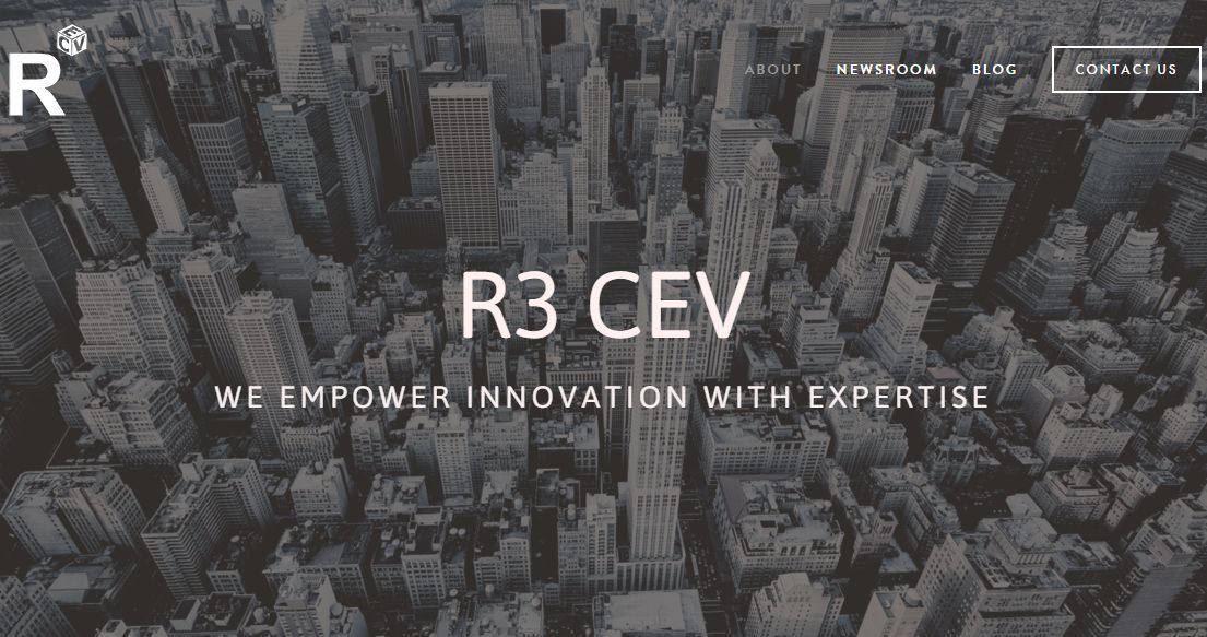Evento Consorcio R3 Londres Nueva York Contratos Inteligentes Bancos