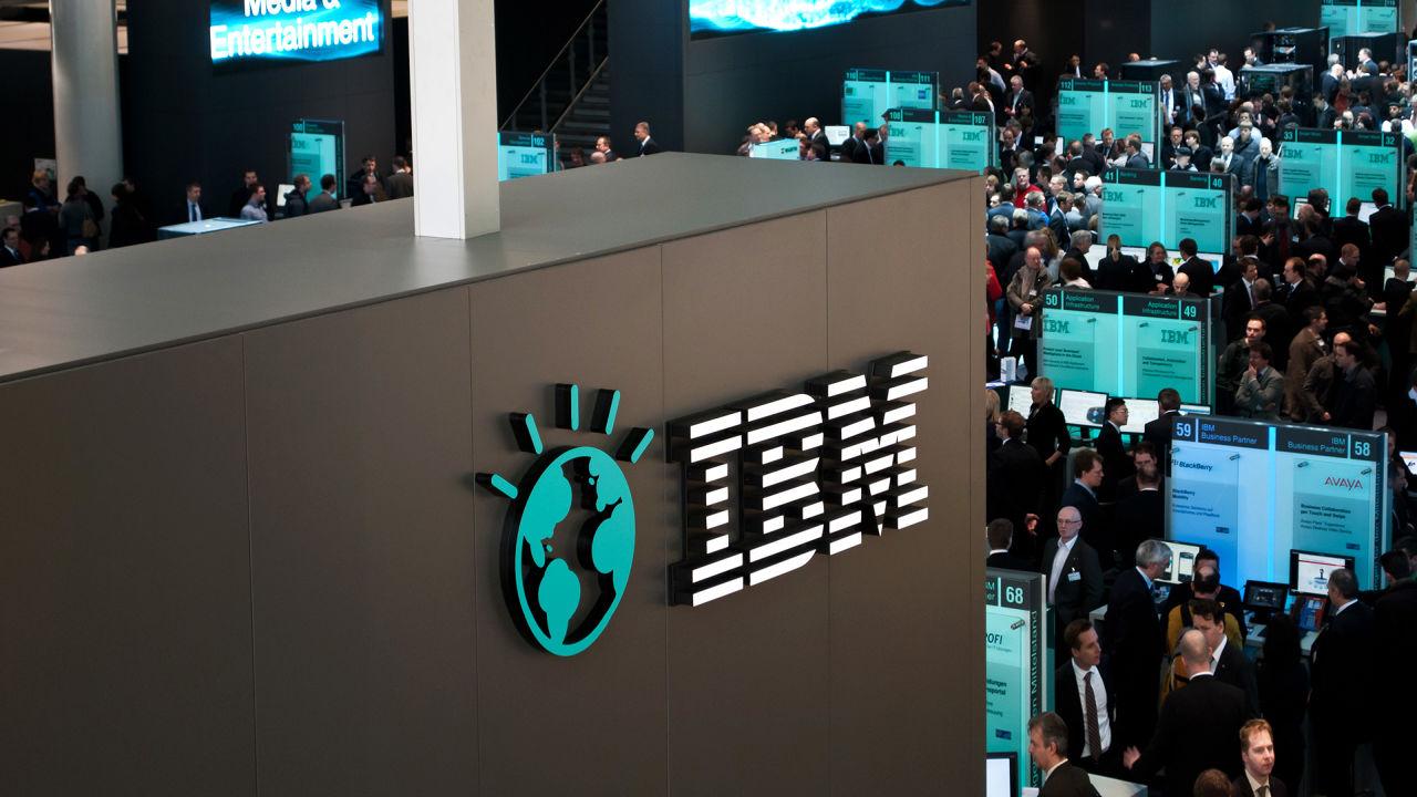 IBM Aplicación Tecnología Blockchain Industria