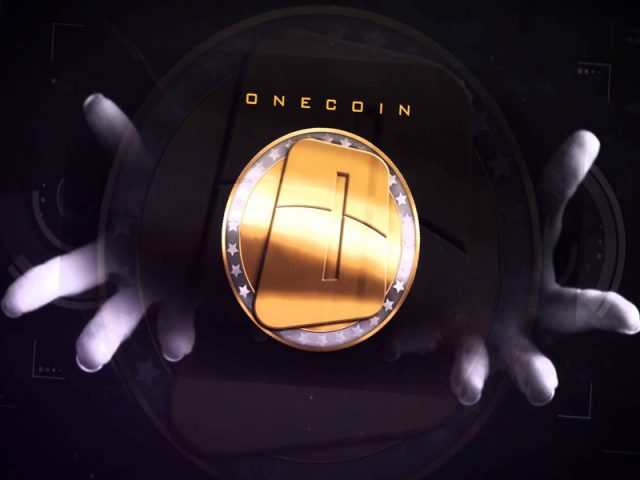 OneCoin FSMA Bélgica Estafa Ponzi Criptomoneda