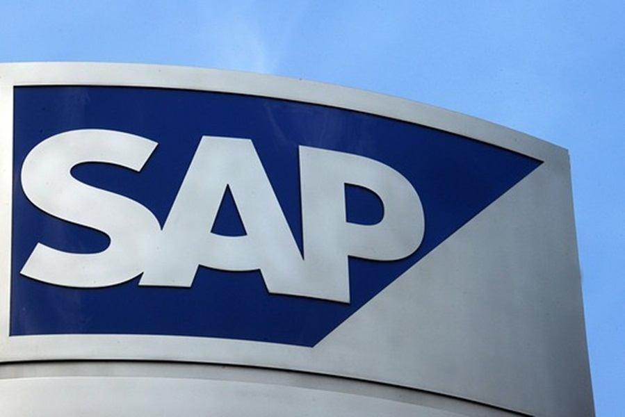 SAP Aplicaciones Tecnología Blockchain