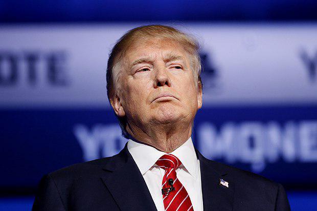 Donald Trump Bitcoin Precio EEUU