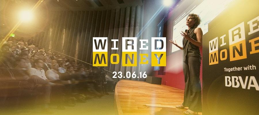 WiredMoney BBVA Blockchain Evento Startup Competencia