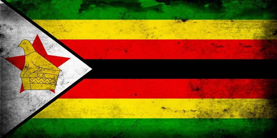 Zimbabwe Africa Bitcoin Criptomoneda