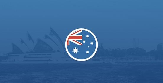 Coinbase expande sus servicios a Australia