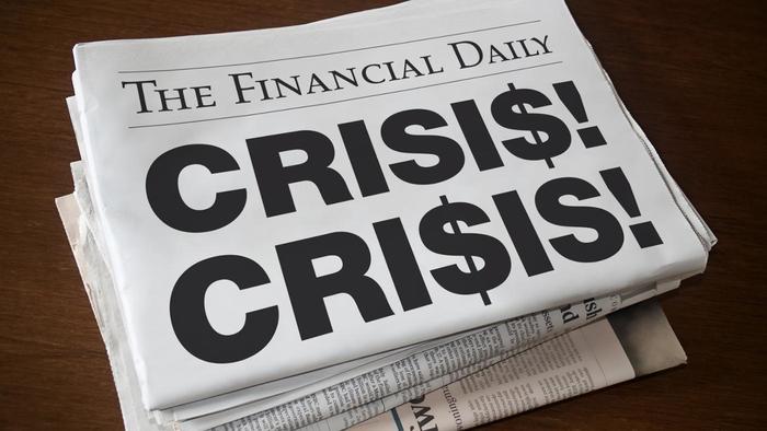 crisis económica beneficia bitcoin