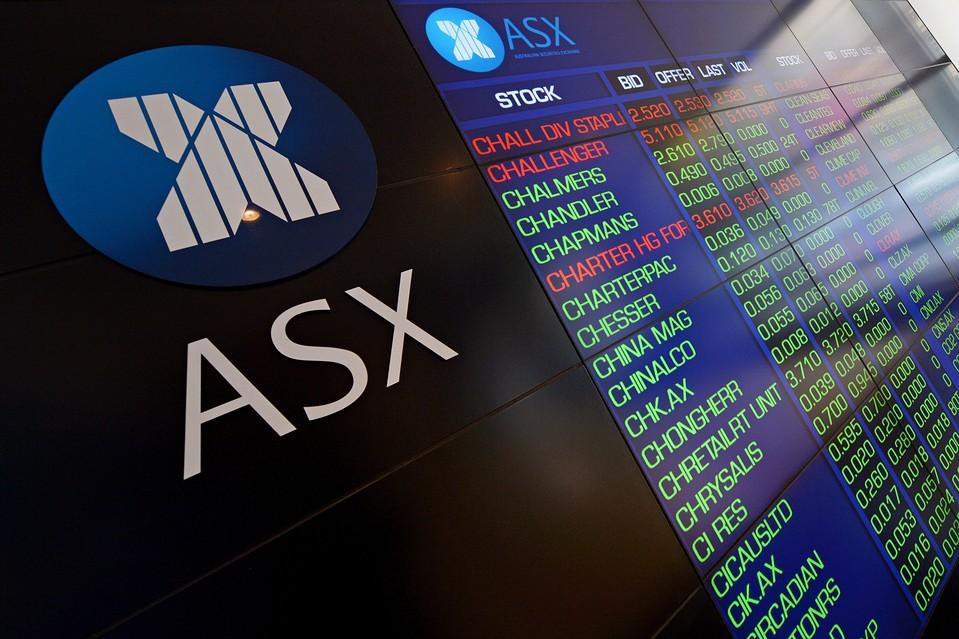 ASX Reemplaza Sistema Blockchain