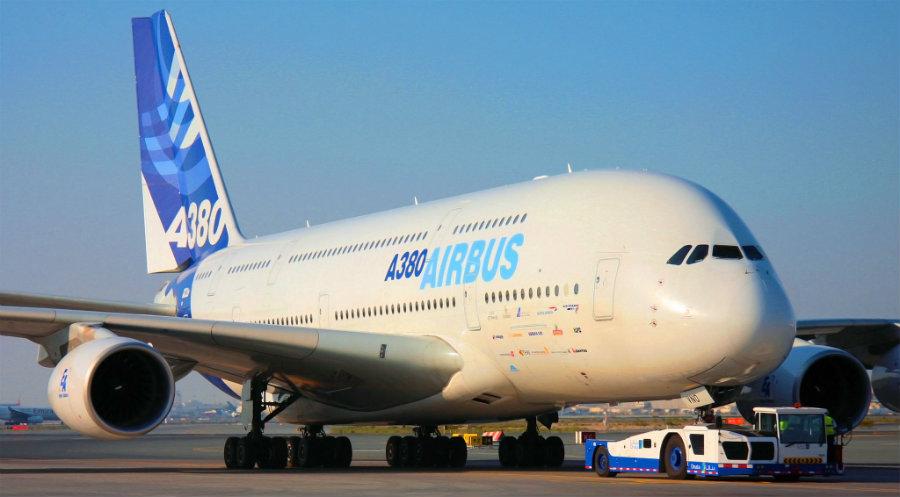 Airbus Hyperledger Aplicaciones Blockchain