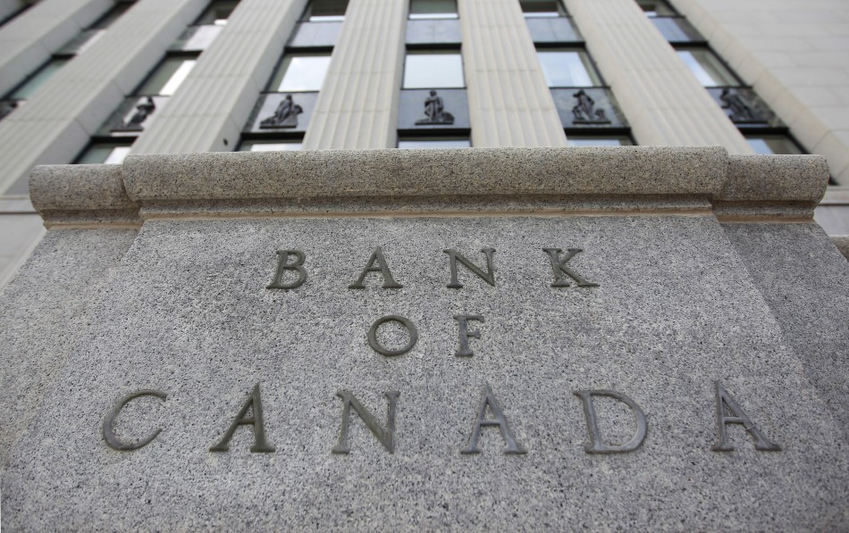 Banco Canada Adopcion Bitcoin