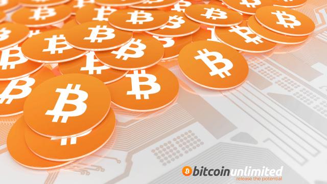 Bitcoin Unlimited Donaciones Registro Estados Unidos