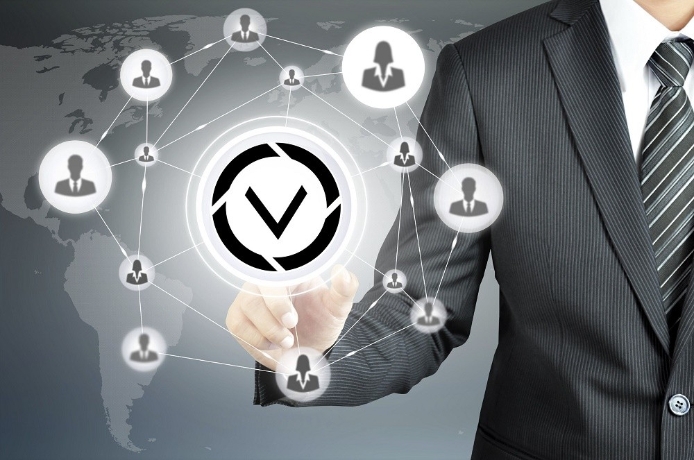 Follow My Vote Versión Alfa Software Votaciones Tecnología Blockchain
