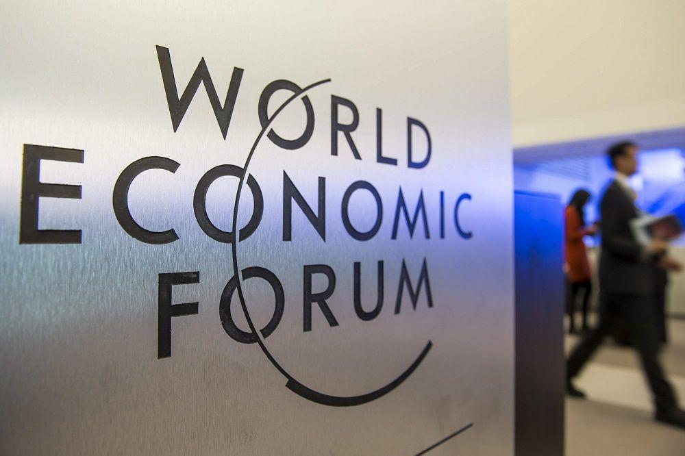 Foro Económico Mundial WEF Tecnología Blockchain Casos Uso