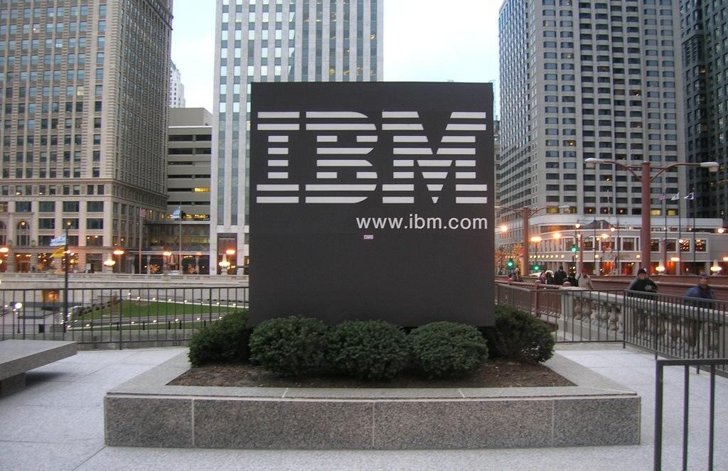 IBM Unidad Tecnología Blockchain