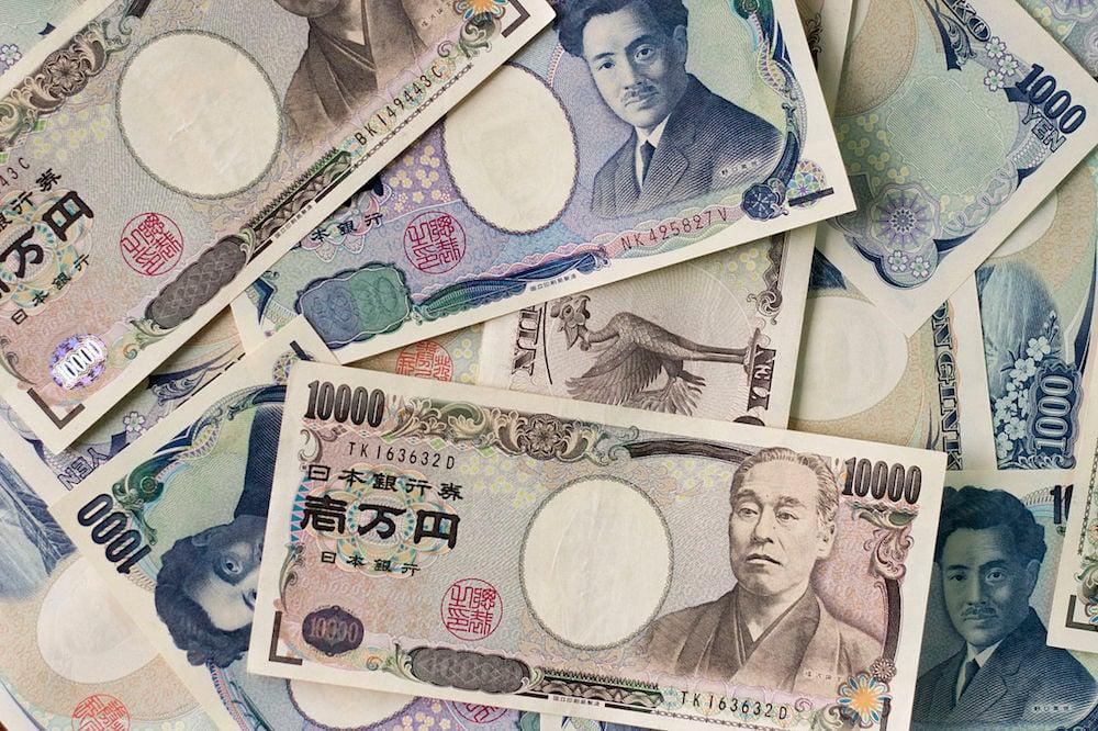 Volumen Transacciones Bitcoin Japon