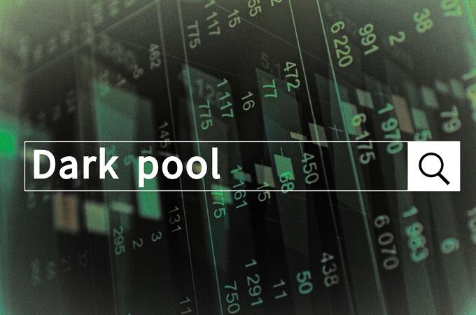 Jered Kenna TradeZero Dark Pool Bitcoin
