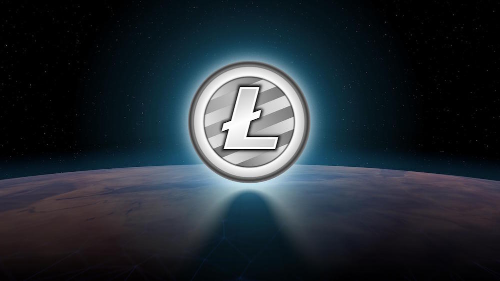 Litecoin Aceptado GDAX LTC