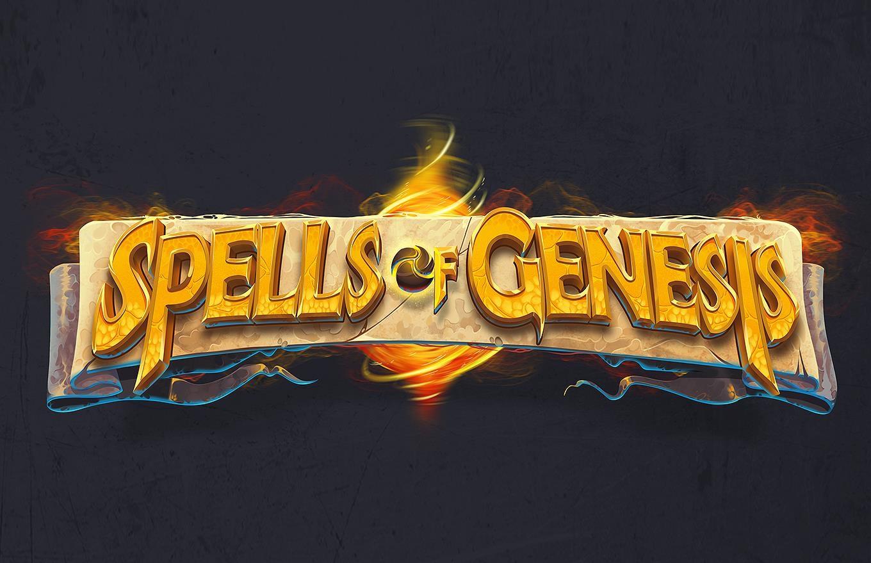 Spells of Genesis Blockchain Juego