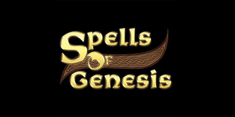 Spells of Genesis Videojuego Tecnología Blockchain