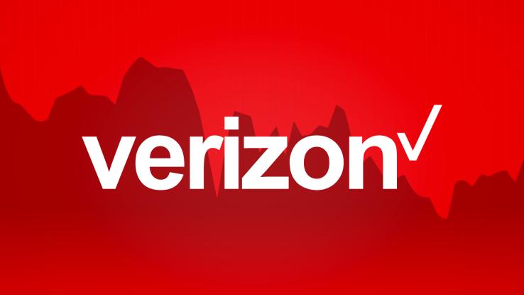 Verizon Blockchain Aplicacion