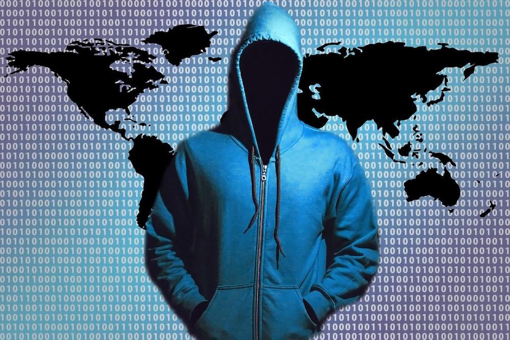 Hackers Ransomware Bitcoin