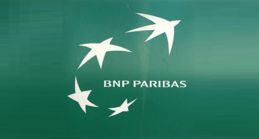 BNP Paribas Bizhackaton Blockchain