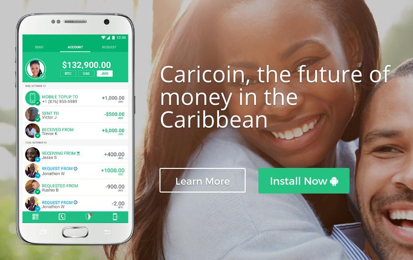 Caricoin, primera casa de cambio bitcoin del Caribe