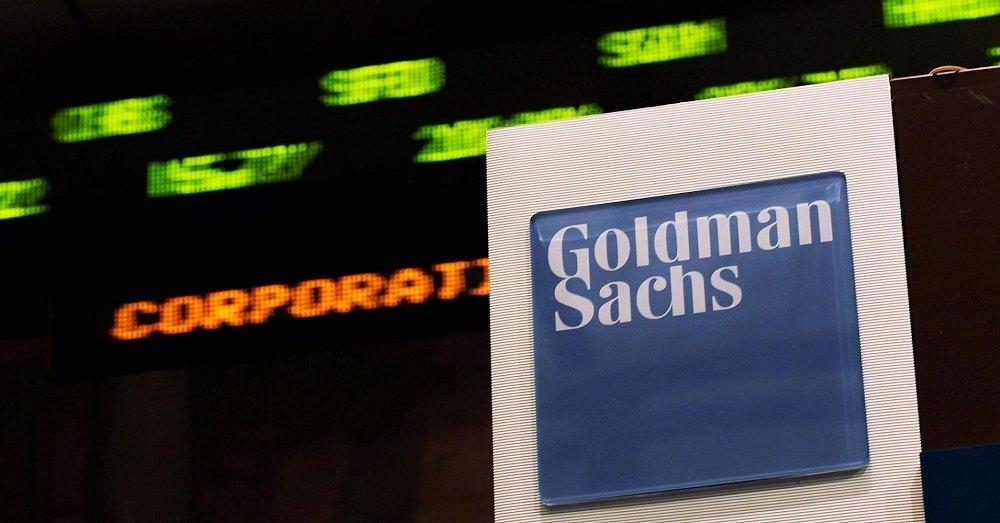 goldman sachs patente tecnologia blockchain