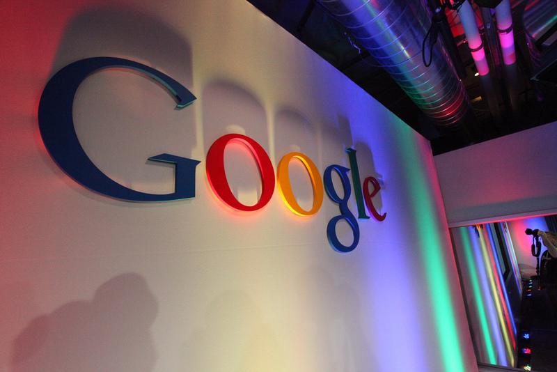 Google GFT Blockchain Nube