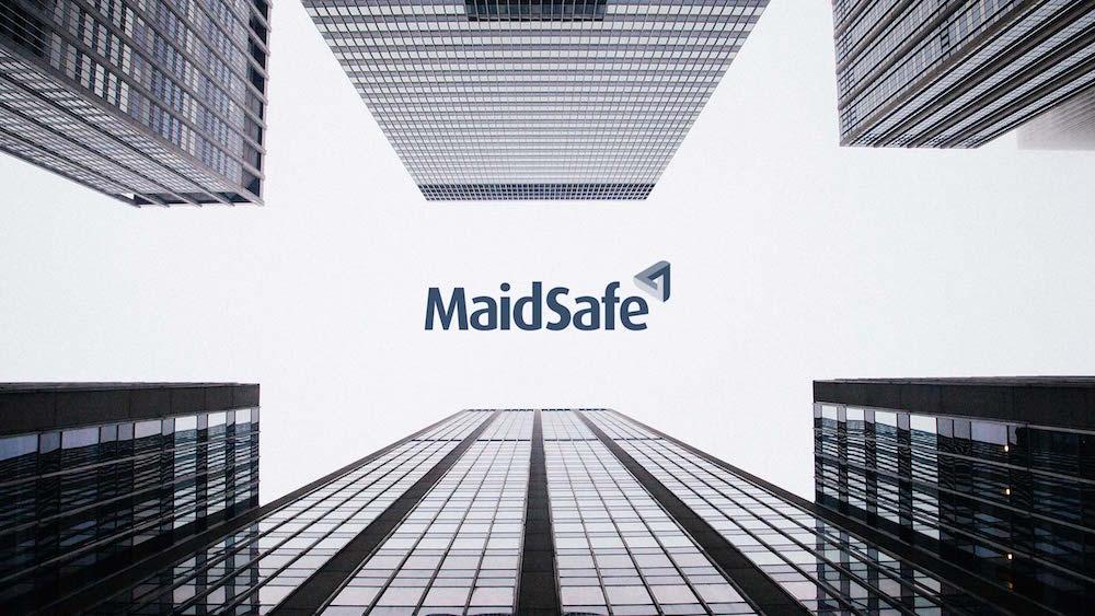 MaidSafe crowdlending bnktothefuture