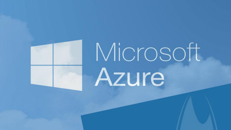 Microsoft Bank of America Azure Blockchain