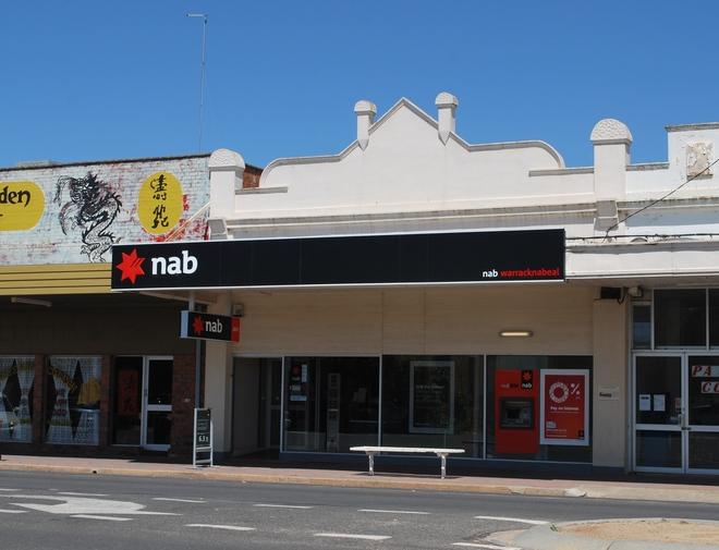 National Australia Bank Blockchain Transaction