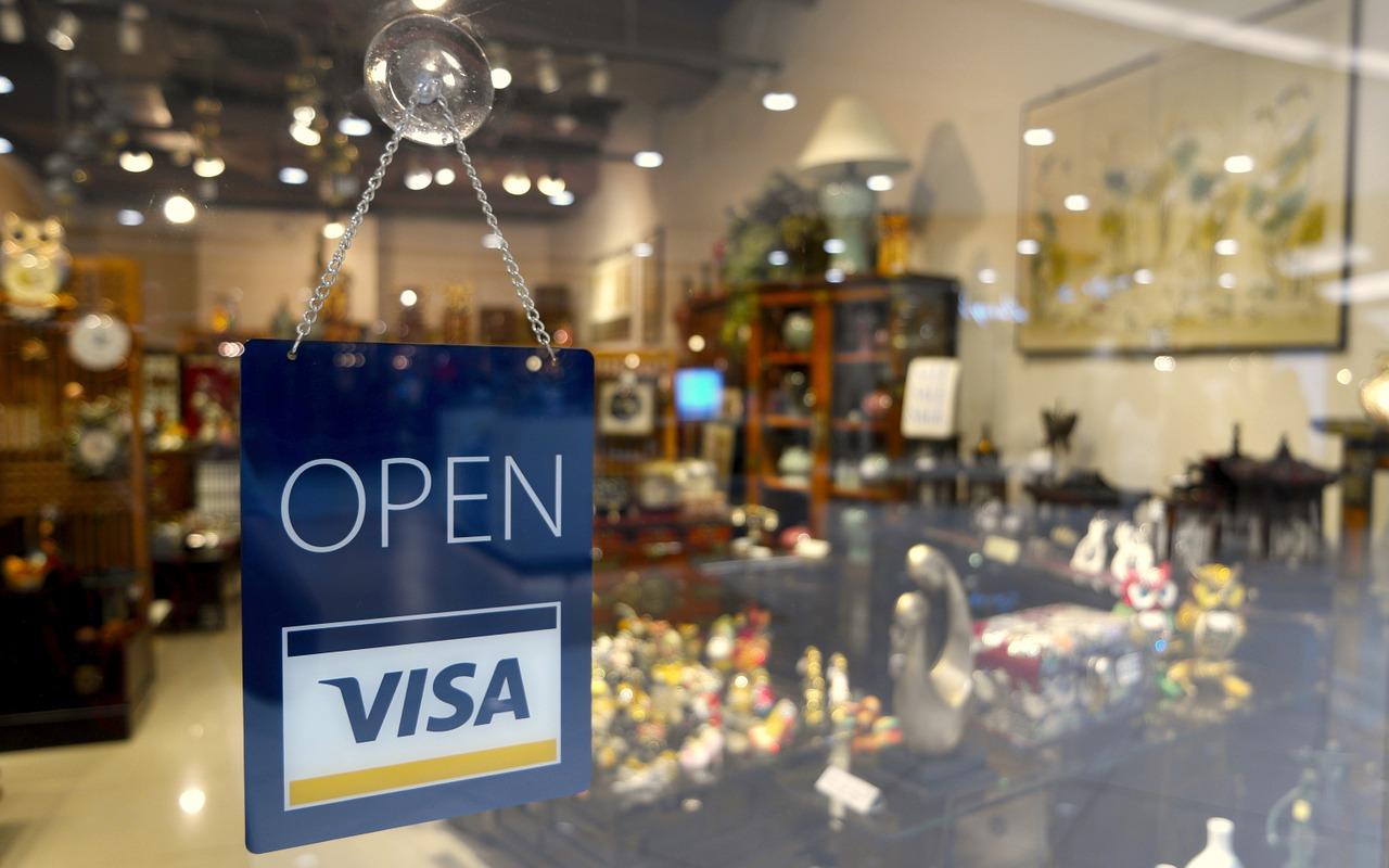 Visa Blockchain BTL Group Bancos Europeos