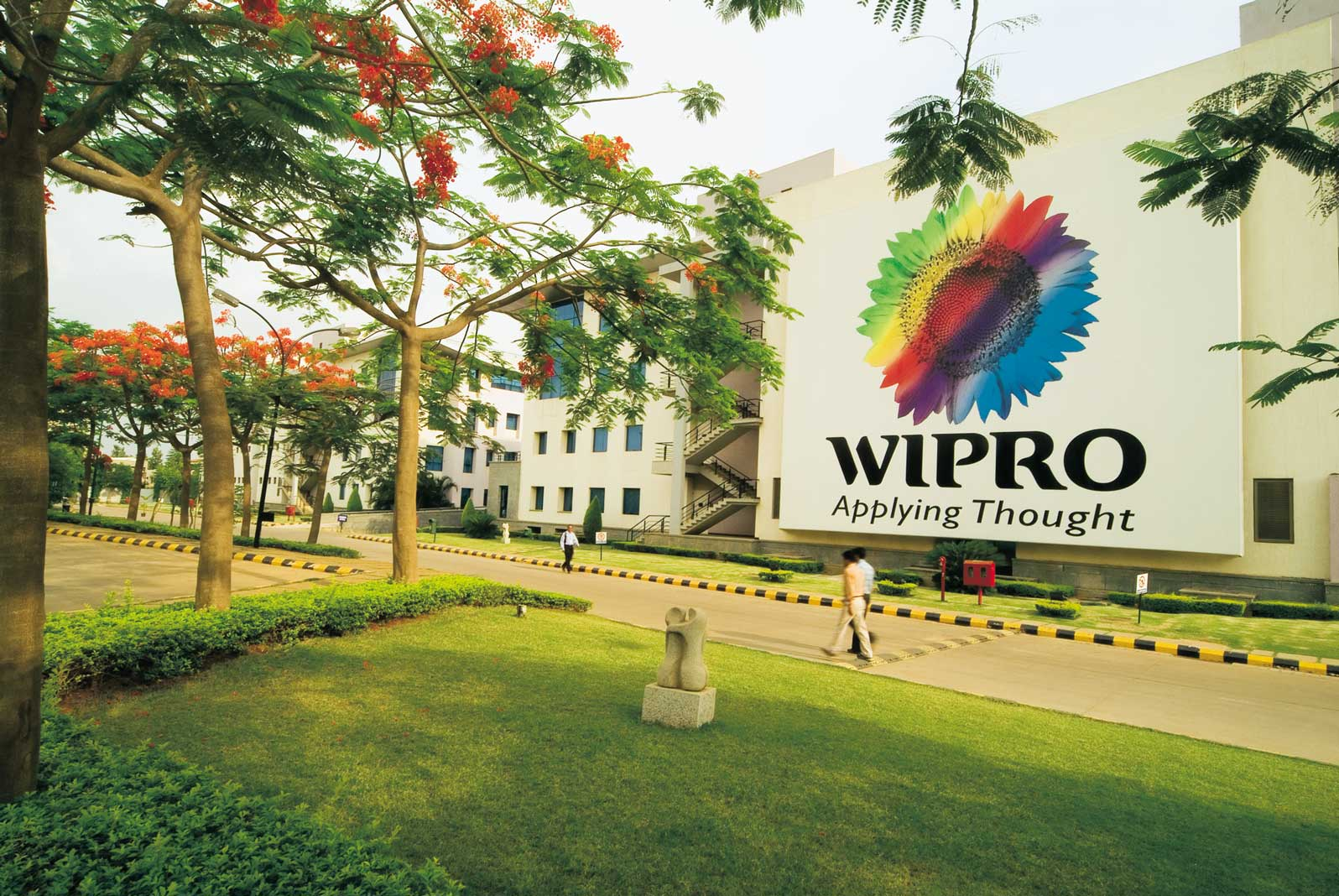 Wipro IT Cadena de bloques India