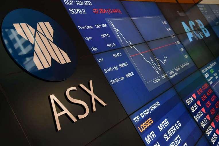 ASX utilizará blockchain para el 2017