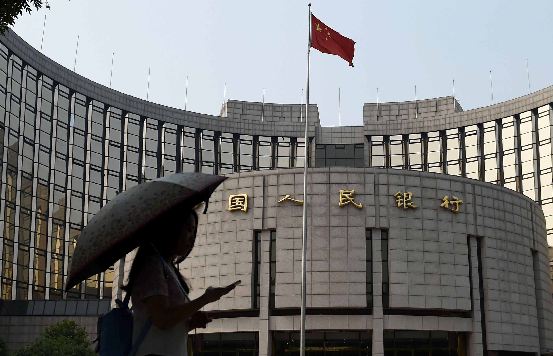 Banco de China satisfecho con criptomoneda nacional