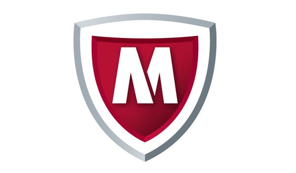 McAfee Virus Ransomware Bitcoin