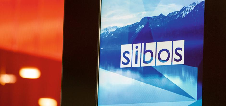 Conferencia Sibos blockchain