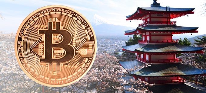 japon impuestos bitcoins criptomonedas