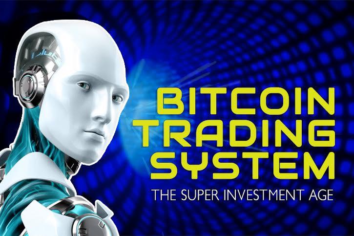 Robotrader Bitcoin Criptomonedas Trading