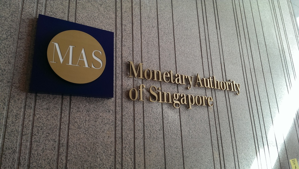Singapur India Fintech Blockchain