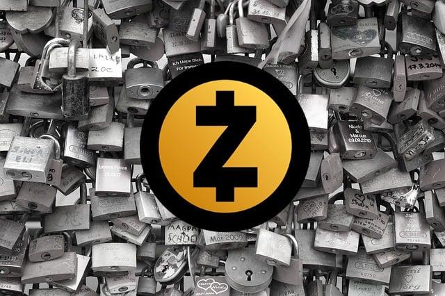 Zcash Privacidad Criptomoneda Blockchain