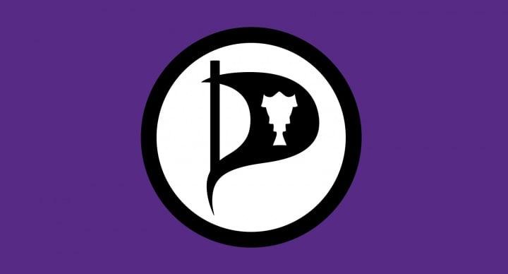 bitcoin partido pirata islandia politica