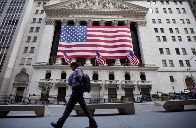 Banco central de los Estados Unidos