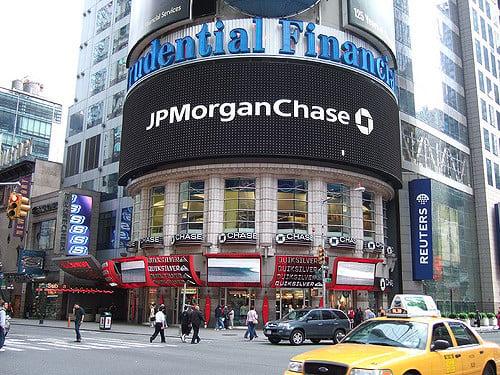 JPMorgan trabajará con blockchain de Ethereum