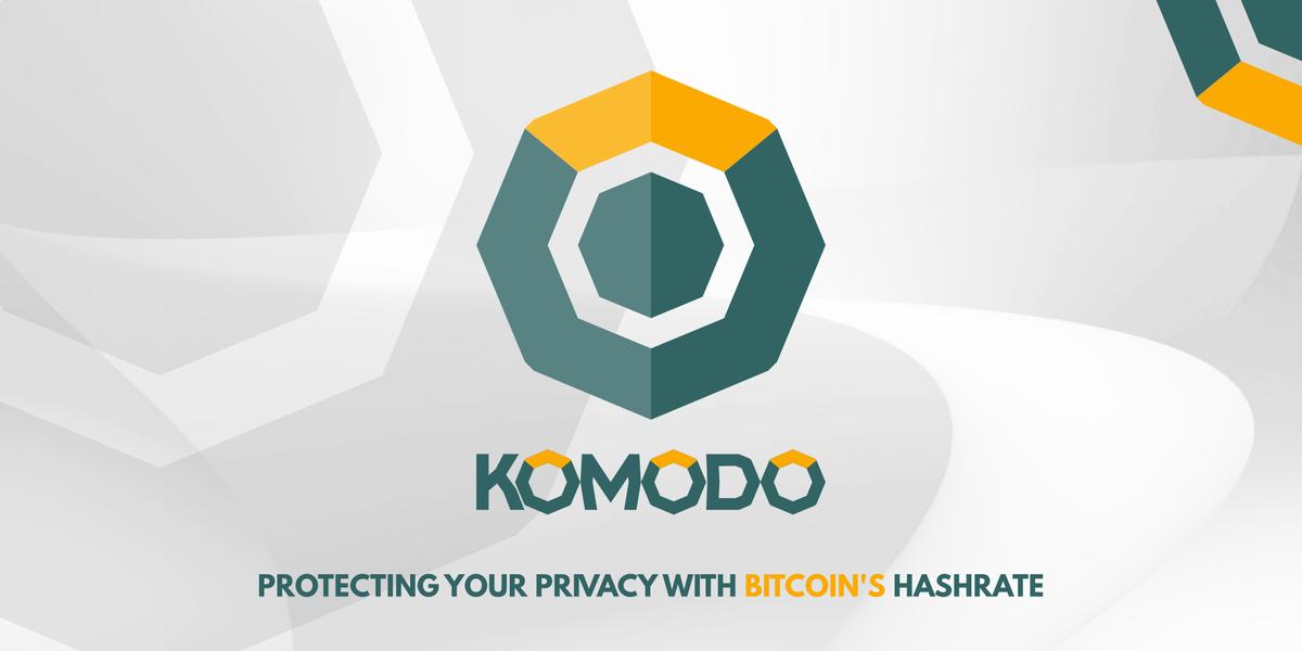 ico komodo criptomoneda plataforma