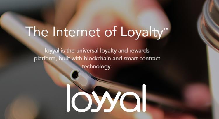 loyyal dubai clientes blockchain