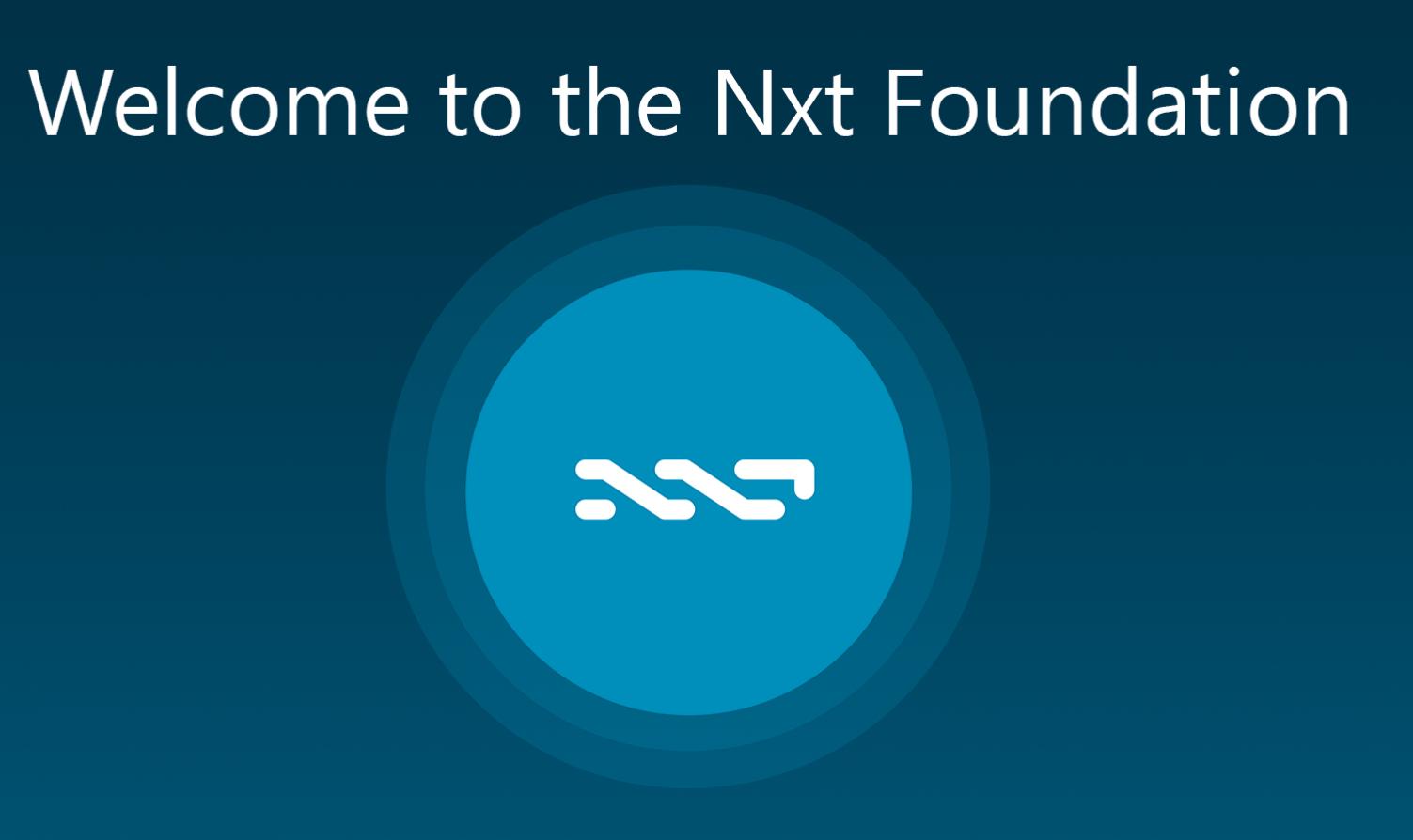 nxt blockchain microsoft azure integra