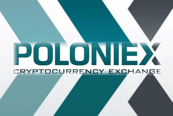 Casa de cambio Poloniex